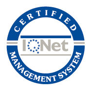 Marca IQNet  MANAGEMENT SYSTEM