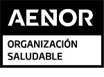 Marca AENOR Conform Empresa Saludable